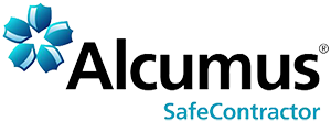 alcumus safe contractor white 200